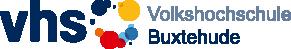 Logo Volkshochschule Buxtehude